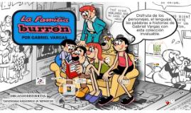 Elaborar una historieta para su difusión Español tercero