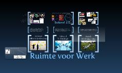 Copy of Ruimte voor Werk presentatie AMT 2 juni 2010