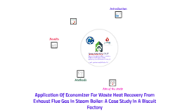 Application Of Economizer For Waste Heat Recovery From Exhau