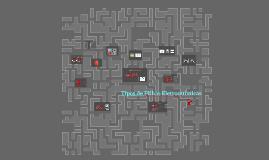 Copy of Tipos de Pilhas Eletroquimicas