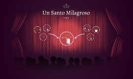 Copy of Un Santo Milagroso