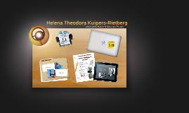 Helena Theodora Kuipers-Rietberg