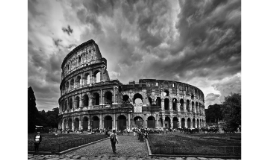 Violence in the Roman Colosseum
