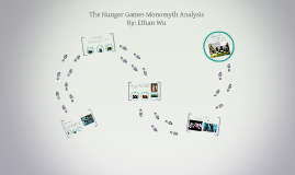 hunger games monomyth Tragedy, the monomyth, and stories of the monomyth, and stories of creation/destruction by examining the use of monomyth in a story such as the hunger games.