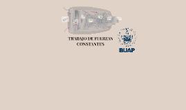 Copy of TRABAJO DE FUERZAS CONSTANTES
