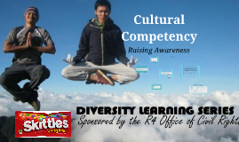 Copy of Cultural Competency