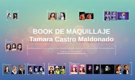 BOOK DE MAQUILLAJE