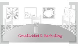 Creatividad & Marketing