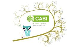 CAB Direct Platformu - Tanıtım ve Kullanım Sunumu