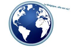 Belgium Presentation FR