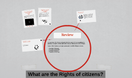 What are Our Rights?