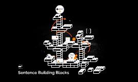 Sentence Building Blocks