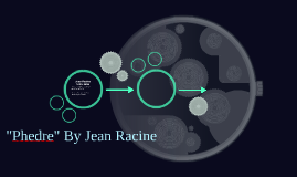 """Phedre"" By Jean Racine"