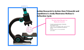 Action Research in Action: