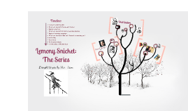 TAT 206 Lemony Snicket Marketing Plan