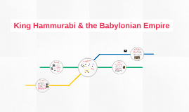 King Hammurabi & the Babylonian Empire