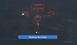 Muebles Bio-Color