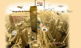 Copy of Vías y medios de comunicación y transporte de panamá