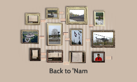 Back to 'Nam: Visiting the NJ Vietnam Veteran Memorial