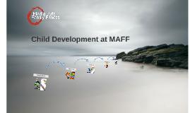 Belt Progression for Kids at MAFF
