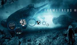Storyboarding: Prometheus II