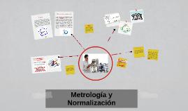Copy of Sistema Metrológico y su relacion con el Sistem de Calidad