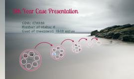 Copy of Copy of Case Presentation 1