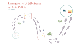 Learners with Blindess or Low Vision
