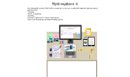 Hydrosphere 4