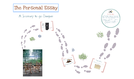The Personal Essay Introduction