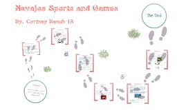 Copy of Navajo Sports and Games