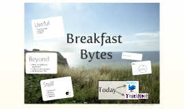 Breakfast Bytes