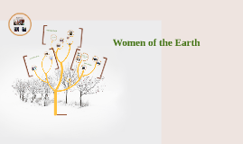 Women of the Earth