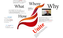 Why Join Unite