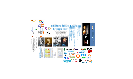 Copy of Enquiry-Based Learning Through ICT