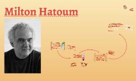 Milton Hatoum