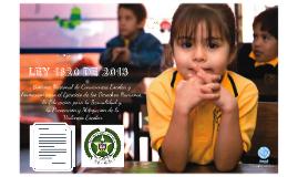 Copy of Copy of Ley 1620 DE 2013