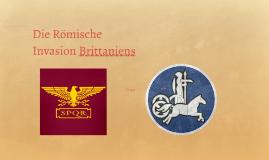 Die Römische Invasion Brittaniens