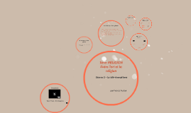 1ière STMG: RELIGION #2