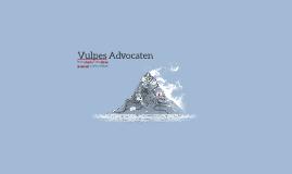 Vulpes Advocaten