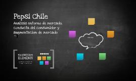 Pepsi Chile