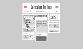Copy of Caricatura Politica