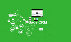 Sage CRM for Your Business