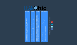 LeanOhio Overview (no audio)