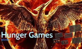 The Hunger games : Mockingjay