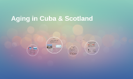 Copy of Aging in Cuba & Scotland
