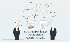 Copy of COMO REDUCÍR LAS INFECCIÓNES NOSOCOMIALES