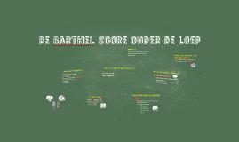 Barthel score