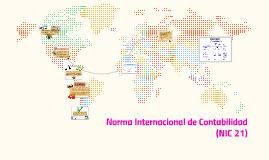 Copy of Norma Internacional de Contabilidad nº 21 (NIC 21)