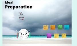 Copy of Preparation